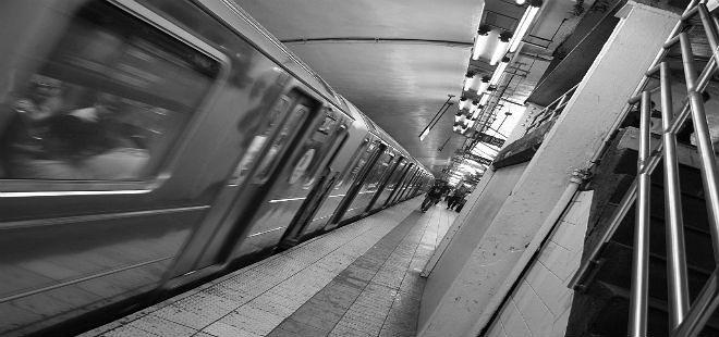 Subway NYC 2