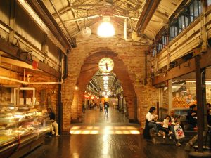 Feed Your Foodie: The Best NYC Food Tours and Markets Vimbly  Chelseamarket